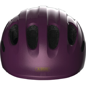 ABUS Smiley 2.0 Bike Helmet Children purple